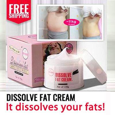 Mirabelle The Shake of Hot Dissolve Fat Cream Sexy Slender Figure Cream 150g