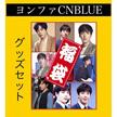 【2000円ポッキリ・送料無料】 CNBLUE ヨンファ 韓流 グッズセット 福袋2000 ak015-1