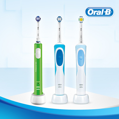 buy special price braun 450 d16d12pd12w oral b professional care electric toothbrush 450. Black Bedroom Furniture Sets. Home Design Ideas