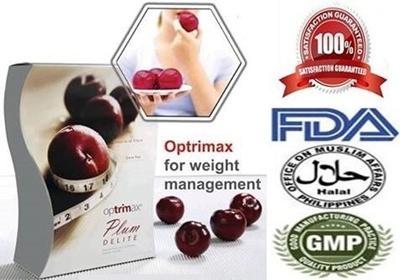 Manfaat buah kering untuk program diet