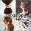 FASHION ACCESSORIES  Hairband choker ring Hair clip  Hair Tie baby headband roller comb earring D