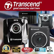 Transcend car camera recorder / Transcend DP100 / cam black box Video Recorder Transcend DrivePro 100/200/220/520 1080p Full HD