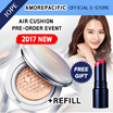 [17NEW! LIMITED500P][IOPE] ALL NEW AIR CUSHION + Refill