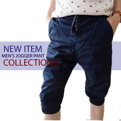 [New Updated 21/10] Jogger Pants - Celana Joger Panjang Pria / Motif