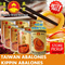 [STAR BUY] Taiwan Abalone (6H) 80gm / Kippin Abalones 150gm New Promotion/ 4 Outlets to Redeem!!