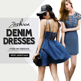 2015 Denim Collection Ladies Jeans Dress Denim Dress Denim Blouse Denim Jacket Denim Short Denim Skirt Denim Apparel