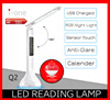 Night Atmosphere USB LED Table Lamp LED Lights Eye Care Protection Desk Reading Lamp Energy SaVING