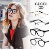 【グッチ】GUCCI グッチ・メガネフレーム 100%正規品・ユニセックス・Glasses Frames / Free delivery / Frames / glasses / fashion goods / authentic / brand / EYESYS