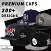 ★Local Seller★ Premium Quality Fast Shipping Bestseller Snapback/Military Cap/Plain Cap/5 Panel