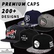 ★Local Seller CAP★ Premium Quality Fast Shipping ♔Bestseller♛ Snapback/Military Cap/Plain Cap/5 Panel Camp Cap/Baseball Cap/bicycle cap/sport cap
