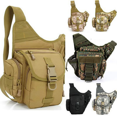 Buy Outdoor Bag Military Tactical Drop Leg Pouches