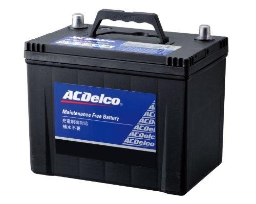 【クリックで詳細表示】ACDelco [ エーシーデルコ ] 国産車バッテリー 充電制御車用 [ Maintenance Free Battery ] AMS44B19R