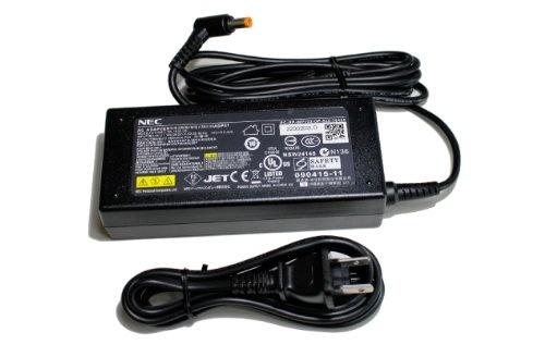 【クリックで詳細表示】純正NECADP87PA-1900-35ADP-90YBEPC-VP-WP10219V-4.74AACアダプター