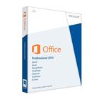 Brand New and Genuine Microsoft Office 2013 Professional For Windows