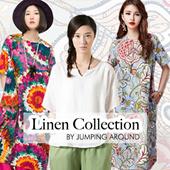 Linen Collection~ M-XL