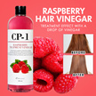 ❤BUY 1 GET 1 FREE❤500ml RASPBERRY HAIR VINEGAR❤MAGIC STYLING SHAMPOO❤SILK MIST❤2016 KOREA HIT ITEM❤