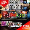 ★★ARCADE 680 Retro Games Console Box(Plug Play)★★ | FREE HDMI Cable| 1 Year Warranty|Good Quality Jap Joystick|