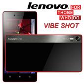 New! Lenovo Vibe Shot Dual SIM 32GB - Garansi Resmi