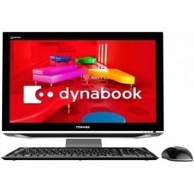 東芝 dynabook Qosmio D710/T6AB PD710T6ABFB