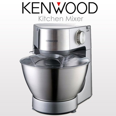 Qoo10 FREE DELIVERY ONE DAY PROMOTION KENWOOD