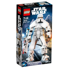 LEGO 75536 Star Wars: Range Trooper