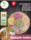 Nature Box- Healthy Veggie Noodles- Assorted Flavors (Vegetarian)