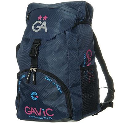 ガビック(GAVIC)ジュニアバックパックNVY/PNKGG0700【サッカーフットサルバッグリュック】
