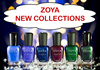 [NEW COLLECTIONS] [CNY Great Ideas] Zoya Nail Polish: Enchanted Sunsets Ultra Brites Urban Grunge Miniature Gifts Sets
