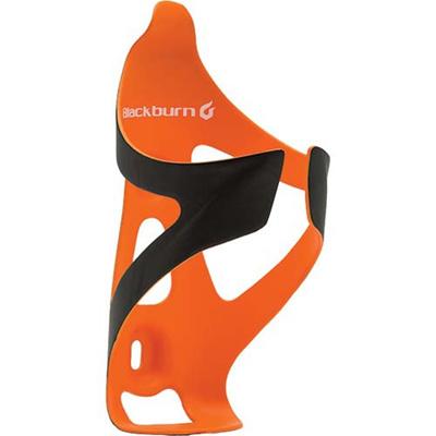 ブラックバーン(Blackburn) キャンバー UD ホルダー ケージ 7059841 マットオレンジ 【自転車 サイクル ボトル ライド 水分】の画像