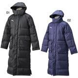 ◆ Winter Item ◆ PUMA BTS Junior Long down coat 920 215