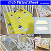 29dec updated Crib/Cot Fitted sheet/Fitted Cribsheet/Fitted Cotsheet/fitted cover/ fitted bed sheet/ mattress cover/ baby/infant/blanket/Crib Organizer/bed sheet/Cot Organiser/cot/Muslin/bed
