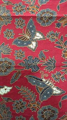 Batik Cloth Sarong for Ladieas Wear