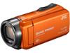 Everio R GZ-RX600-D [オレンジ]