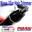 GonCon EX-588 Nose Hair Trimmer/ Ear Hair Trimmer/ Nasal Trimmer/ Cheap! Ready Stock! Ship From Malaysia!