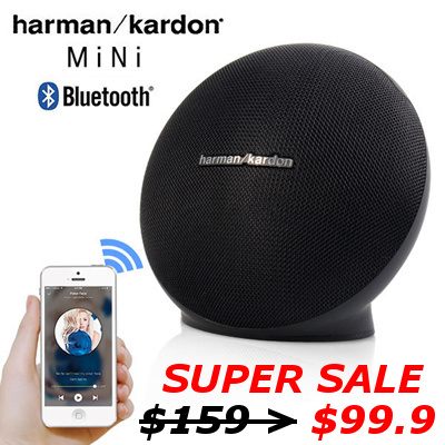 [SUPER DEAL]Harman/kardon Deals for only S$199 instead of S$0