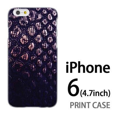 iPhone6 (4.7インチ) 用『No2 23』特殊印刷ケース【 iphone6 iphone アイフォン アイフォン6 au docomo softbank Apple ケース プリント カバー スマホケース スマホカバー 】の画像