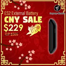 Segway ES2 External Battery ★Official Segway Distributor★