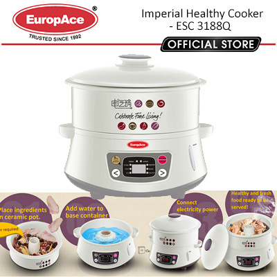 rice cooker instruction manual