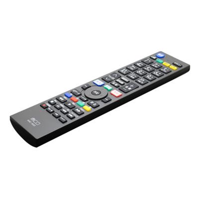 メーカー別に設定済み、地上デジタル用テレビリモコンミヨシ(MCO)メーカー別TVリモコンMITSUBISHI用(リアル)MRC-MI01