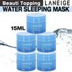 ★LIMIT 50qty $1★[BeautiTopping]{LANEIGE}laneige water sleeping mask 15ml