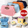 ★Bag in Bag★Large Capacity Women ★Trval Bag★ Girls Cosmetic Bags★ Foldable Shopping Bag★ Shoes Bag★