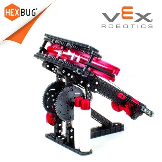 ヘクスバグヘクスバグベックスクロスボウ4210 プラモデル