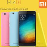 Xiaomi Mi4i 4G LTE - Garansi Resmi
