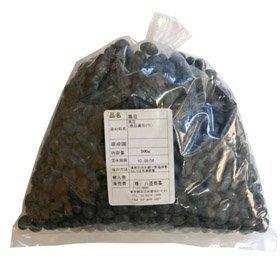 【韓国食品・韓国雑穀】黒豆ダイエット *黒大豆*■韓国産黒豆(500g)■の画像