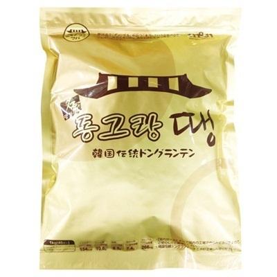 【韓国食品・韓国料理】■名家業務用トングランテン(肉だんご1kg)■の画像
