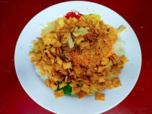 CNY Special Mock Abalone Yu Sheng for 4-6 pax / 8-10 pax Available!