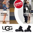 【即納可能】【選べる2タイプ】UGG/ムートンブーツ/アグ/シープスキン/ボア/WOMEN S CLASSIC MINI #5854 / WOMEN S CLASSIC SHORT #5825