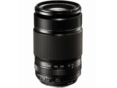 【クリックで詳細表示】[富士フィルム]フジノンレンズ XF55-200mmF3.5-4.8 R LM OIS