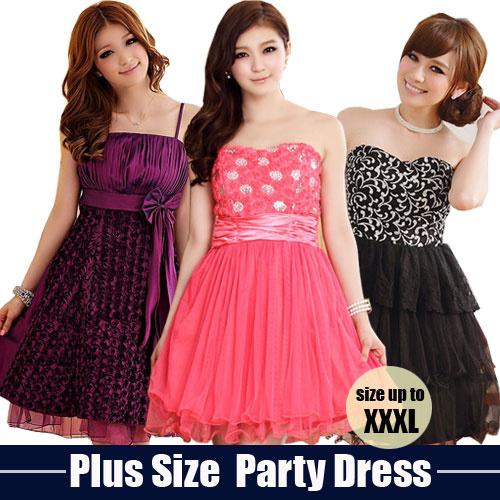 Maxi dress qoo