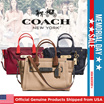 Exclusive Sale Coach Swagger/Official Genuine Products Shipped from USA